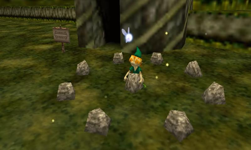Guide of Zelda Ocarina Of Time for Android - APK Download