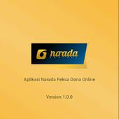 Narada Reksa Dana Online icon