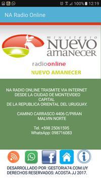 NA RADIO Online apk screenshot