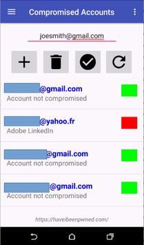 Webpass screenshot 5