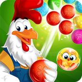 Farm Bubbles icon