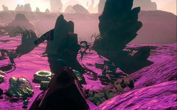 New Dawn of Island Osiris apk screenshot