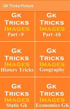 GK Tricks Picture screenshot 1