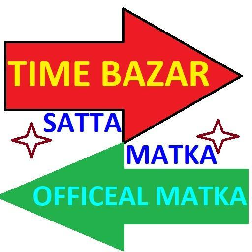 TIME BAZAR OFFICIAL SATTA MATKA for Android - APK Download
