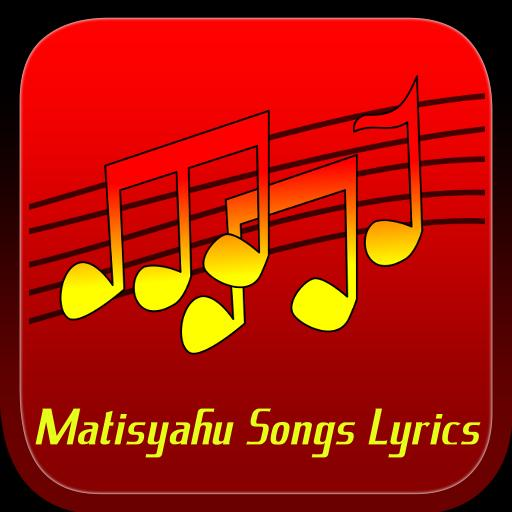 Matisyahu Songs Lyrics for Android - APK Download