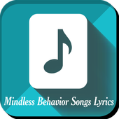Mindless Behavior Songs Lyrics icon