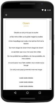 Soprano Songs Lyrics screenshot 3