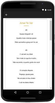 Tiago Iorc Songs Lyrics screenshot 3