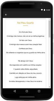Vanilda Bordieri Songs Lyrics apk screenshot