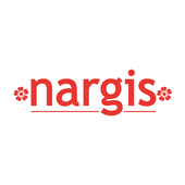 The official Nargis App icon