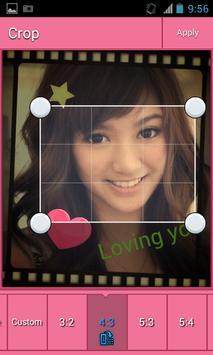 Wink Camera  - Makeup apk screenshot