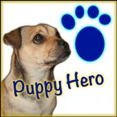 Puppy Hero: Pug in Puppy Land icon
