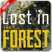 Lost in the Forest icon