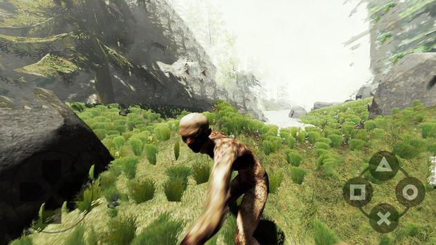 Lost in the Forest apk screenshot