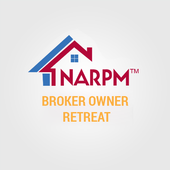 NARPM Broker/Owner Retreat icon