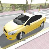 DrivingTest icon