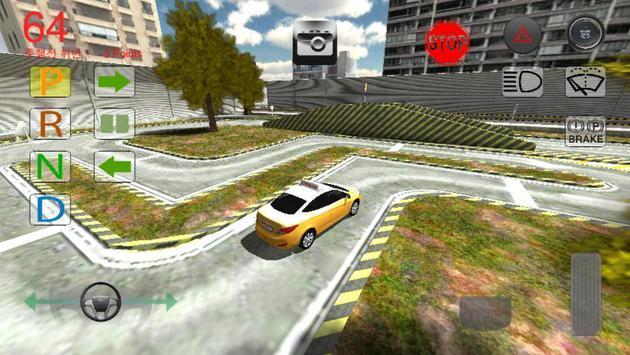 DrivingTest apk screenshot
