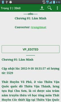 Tang Thu Vien apk screenshot