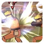 Ultimate Ninja Attack 4 icon