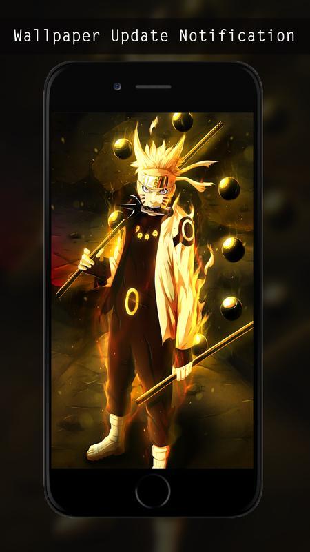 Naruto Wallpaper Android Impremedia Net