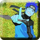 naruto Konoha Senki fighting icon