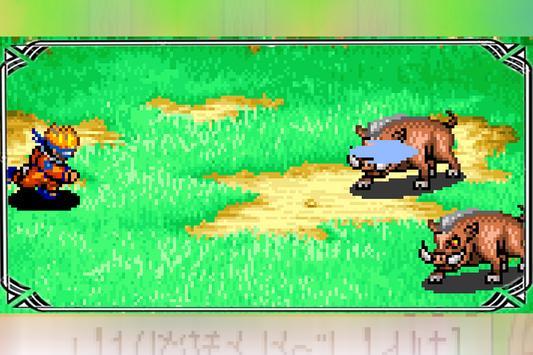 naruto RPG ninja Fight screenshot 2