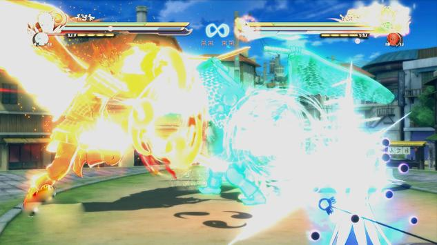 Tips of naruto shippuden storm 4 apk screenshot
