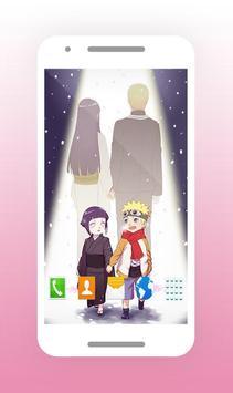 Fan Art  Naruto Wallpaper HD screenshot 4