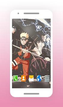 Fan Art  Naruto Wallpaper HD poster