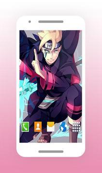 Fan Art  Naruto Wallpaper HD screenshot 1
