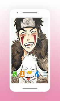 Fan Art  Naruto Wallpaper HD screenshot 3