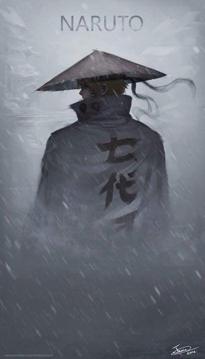 Anime Ninja Wallpaper Plus For Android Apk Download