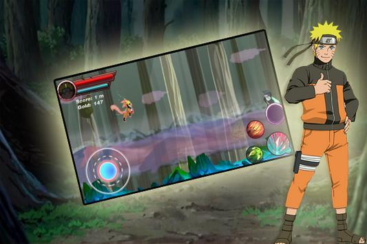 Hint And Game Naruto Ninja Sharinggan screenshot 2