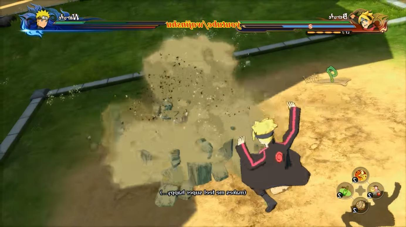 Guia Naruto Online for Android - APK Download