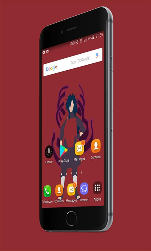 Wallpapers For Naruto For Android Apk Download
