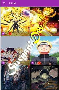 Naruto Season Fan Art 1010 Android Download Apk