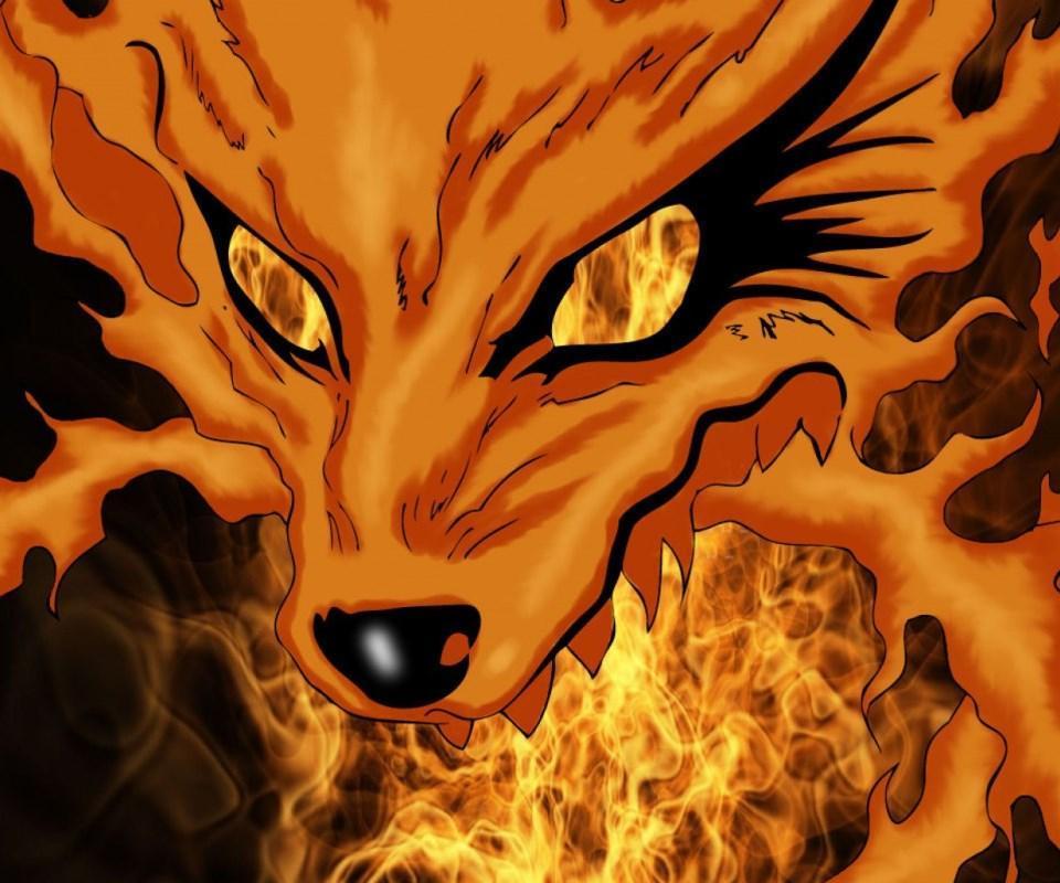 Nine Tailed Fox Wallpaper For Android Apk Download