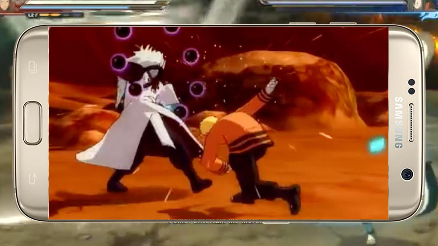 naruto ultimate ninja storm 4 ps3 iso download