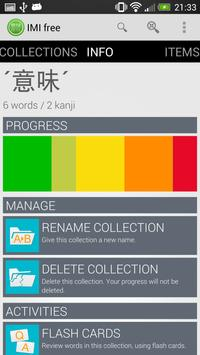 IMI - Japanese Dictionary screenshot 7