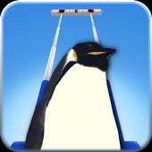Hurdle Jumper ~Penguins~ icon