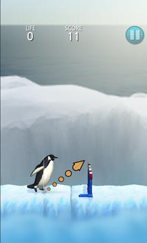 Hurdle Jumper ~Penguins~ screenshot 1