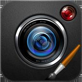 Photo Editor Pro – App icon
