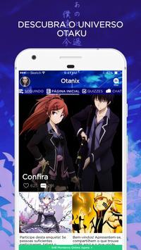 Anime Amino em Português poster