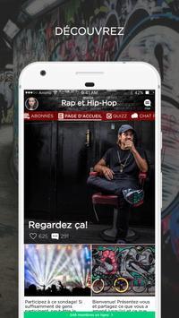 Rap et Hip-Hop poster