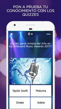 Cantantes screenshot 2