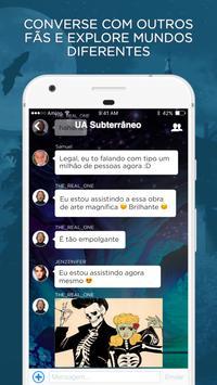 AU Submundo screenshot 1