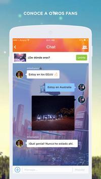 No Man's Sky Amino en Español apk screenshot