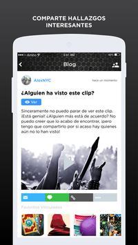 Metal Amino en Español screenshot 4
