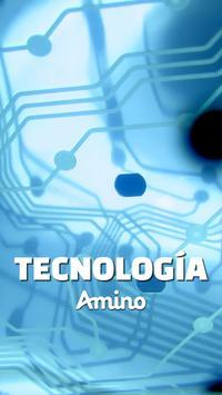 Tecnología poster