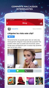 ASMR Amino en Español screenshot 4